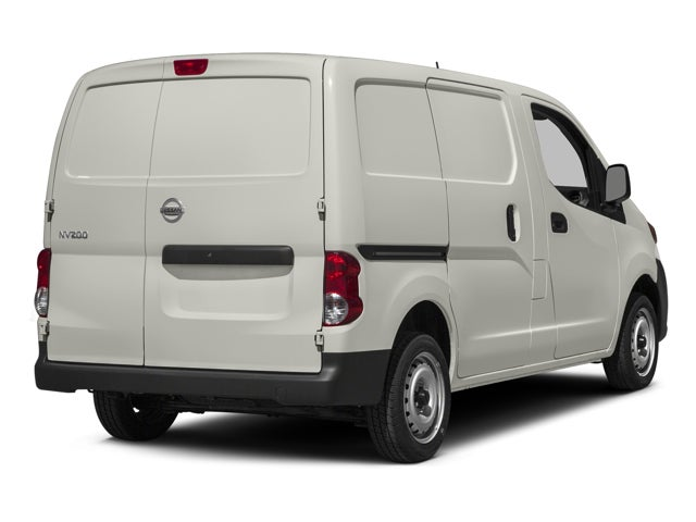 2017 Nissan Nv200 Compact Cargo Sv In Vacaville Ca Kia Of