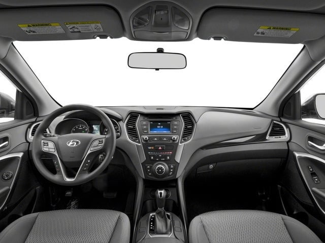 2018 Hyundai Santa Fe Sport 2 4l In Vacaville Ca Kia Of