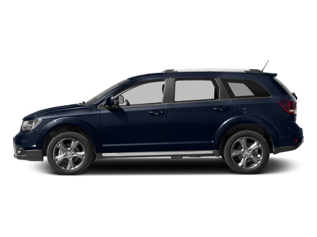 2017 Dodge Journey Crossroad Awd In Vacaville Ca Kia Of