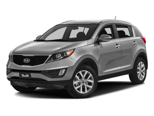 2016 Kia Sportage Ex Awd In Vacaville Ca Of