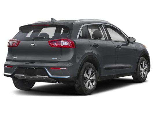 2019 Kia Niro Plug In Hybrid Lx Vacaville Ca Of