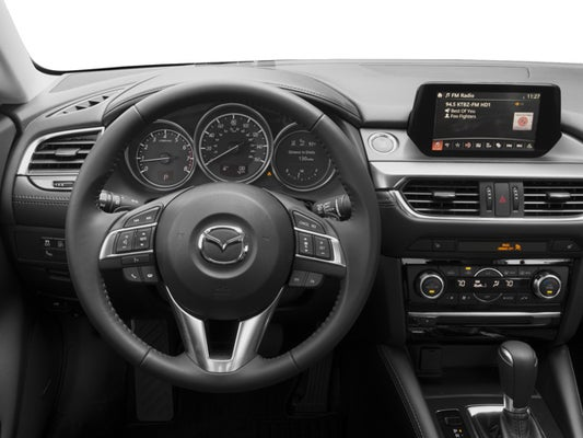 2016 Mazda Mazda6 I Grand Touring In Vacaville Ca Kia Of