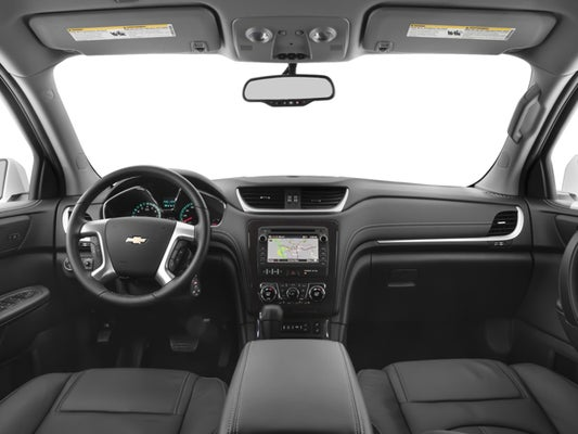 2017 Chevrolet Traverse 2lt Awd In Vacaville Ca Kia Of