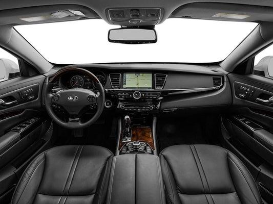 2017 Kia K900 Luxury In Vacaville Ca Of