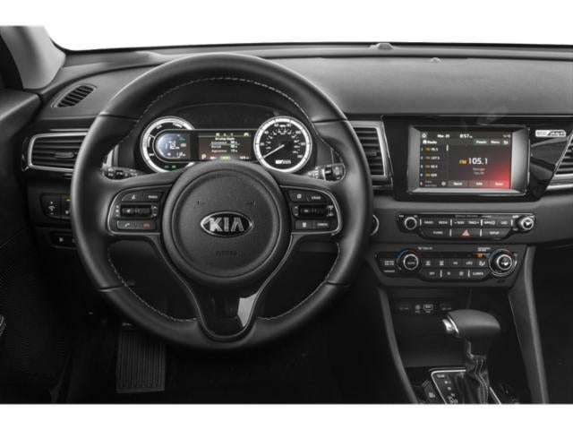 2019 Kia Niro Plug In Hybrid Ex Vacaville Ca Of